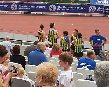 National Lottery Run 2013