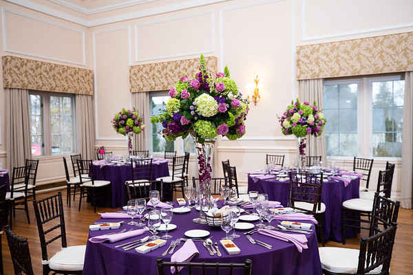 Hannah Mitzvah, Woman's Club of Westchester