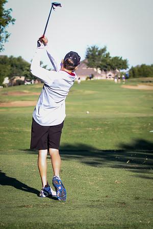 LHHS Golf 2013