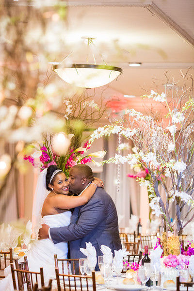 Varda + Jaeson's Wedding
