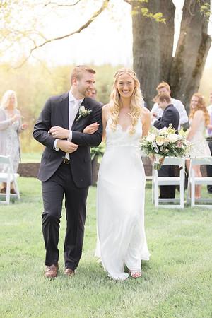 Karlye and Stephen's Wedding