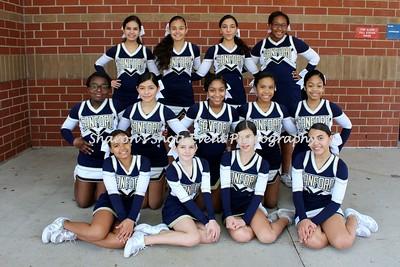 Middle School JV NT Sanford MS