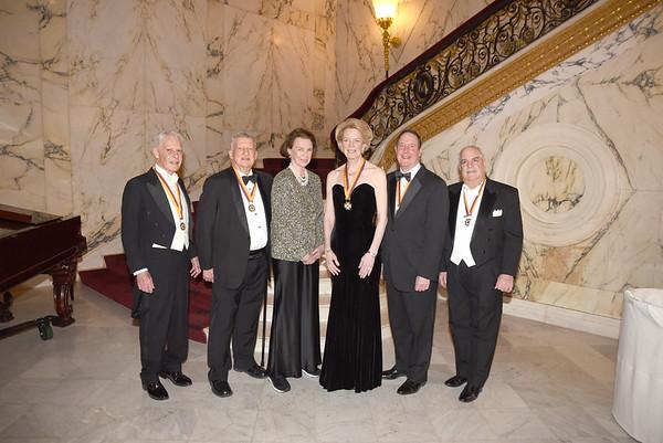 Nov 11, 2016 - New England Society's 211 Annual Dinner Dance