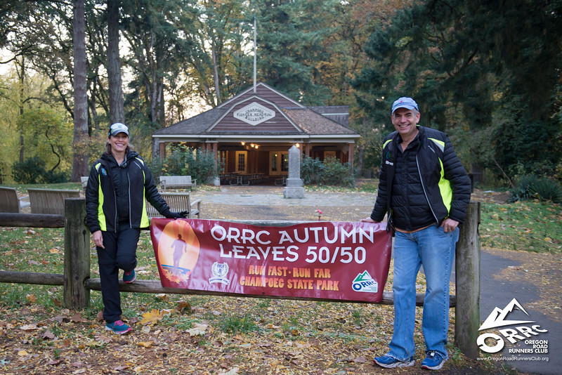 2017 10 28 - ORRC Autumn Leaves 50/50