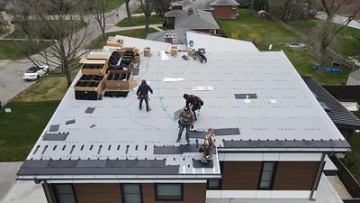 Tesla Solar Roof | LL Glenview