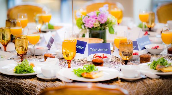 2018: Susan F. Smith Center Executive Council Breakfast