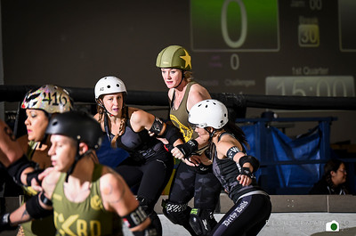 2020-02-16 g11 L.A. Derby Dolls v Texas Roller Derby