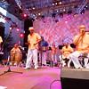 Don Perignon Y La Orquesta La Puertorriqueña at Lincoln Center Midsummer Night Swing 6-28-2017