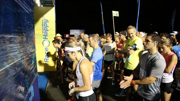 2016 - Miami Half Marathon