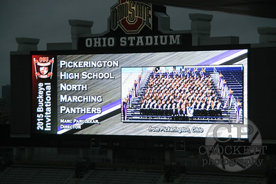 2015 BI - Pickerington North