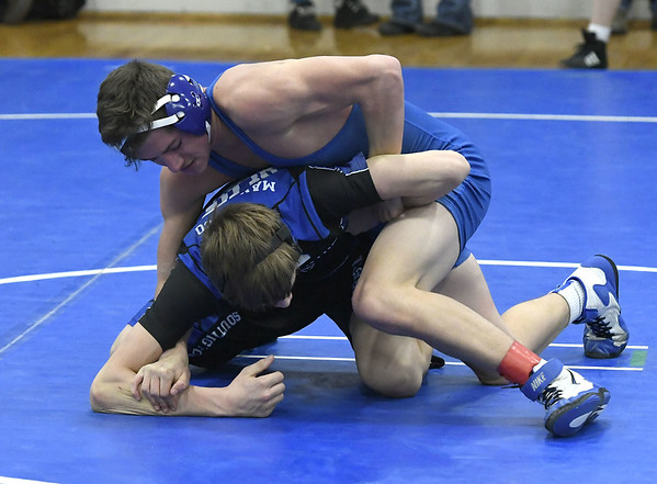 Southington wrestlers 1-28