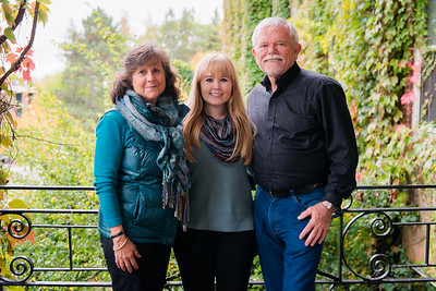 Sentell Family Photos