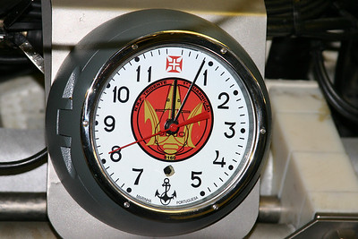 Relógios de Antepara (Submarinos)