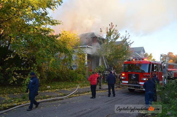 10/16/20 - Detroit - Reynolds St