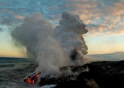 Hawaii, 10 days and 3 Islands