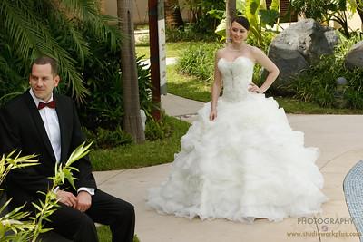 Jan ♥  Simone Wedding Sneak Peeks