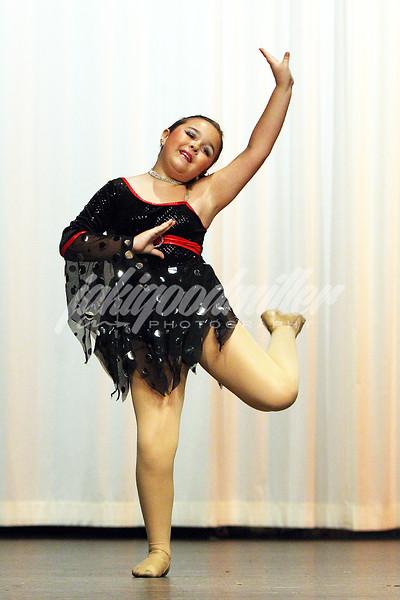 dance recital 2010