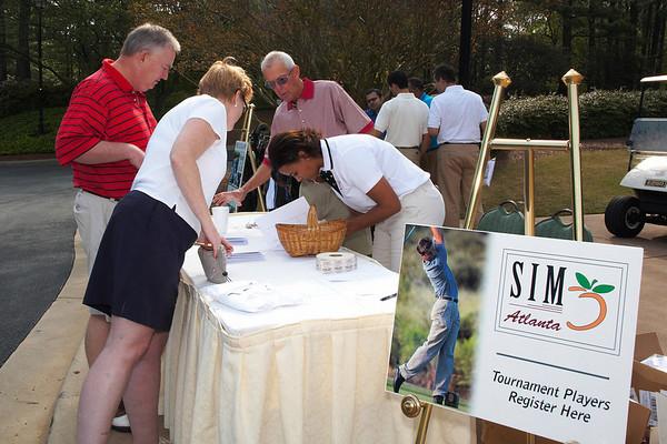 4/24/07 SIM Atlanta Golf - Morning Session