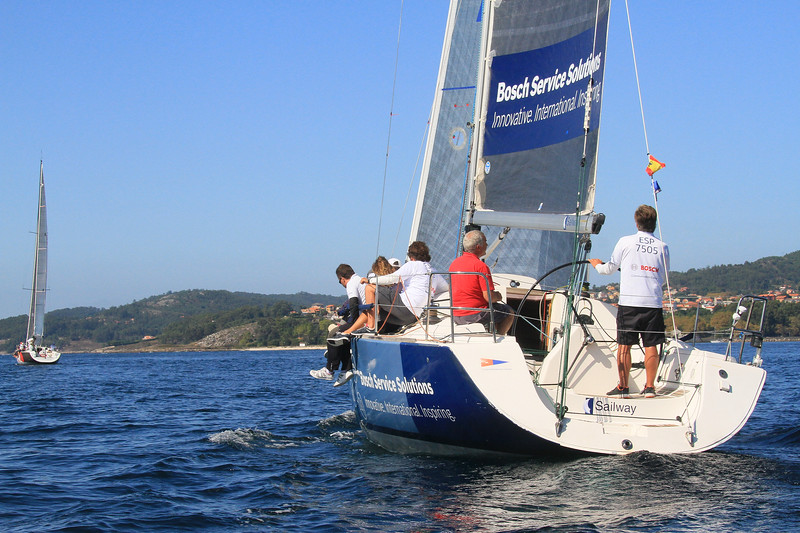 Bosch Service Solution innovatie Internatora ESP 7505 BOSCH Bosch Service Solutions marctive utensational Inspiring Sailway