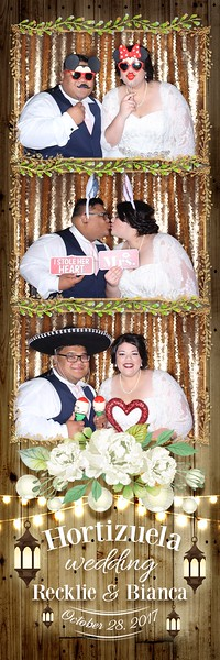The Hortizuela Wedding