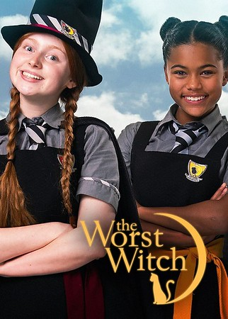 THE WORST WITCH Season4 (CBBC) 2020