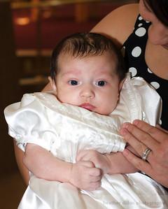 2010-02 Emily's Baptism