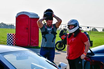 2021 SCCA Pit Race TT Nat Tour Paddock