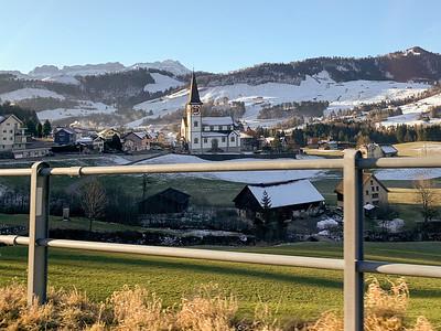 Kronberg - February
