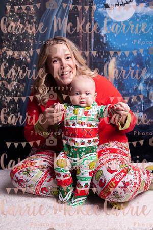 Ronan Christmas