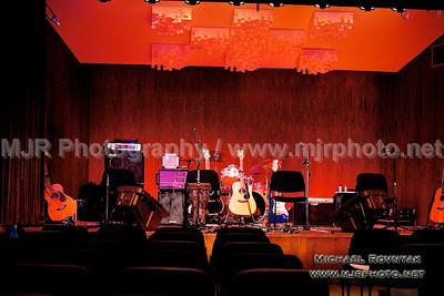 John Ford Band at Port Washington Library 03.22.13