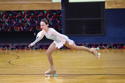 2019 SSG Artistic Roller Skating Championships - Casselberry, Fla.