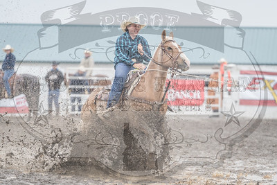 IHSRA Dist 2 Rodeo - Homedale