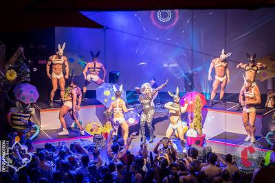 2016-04-22 Wonderland @ Howard Theater