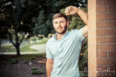 Talon Rowe Senior Portraits 2021