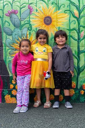 Nuevo Dia Child Development Center