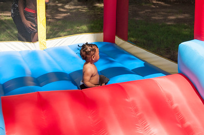 Jaceion 1st Birthday Pool Party 2018