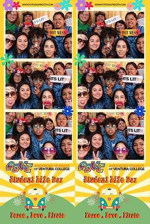 ASCV Student Life Day