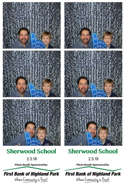 """Sherwood School """"Carnival 2018"""""""
