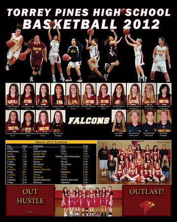 Team Poster 2012