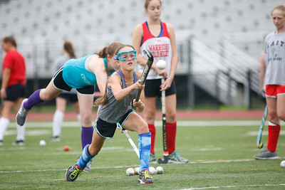 570 Field Hockey Camp
