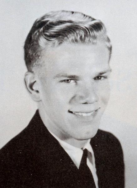 Steve Hauersperger