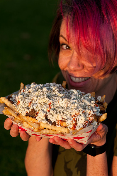 Edible Sacramento Food Truck Cinema Proofs