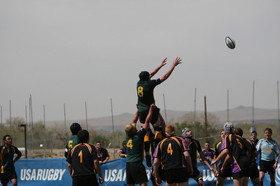 2008 USA Rugby Division II National Championships