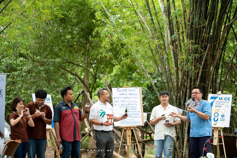 Baan Thai Ayutthaya Khlong Sra Bua 03 08 2020