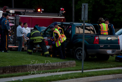 May 7, 2011, MVC, Bridgeton City, Irving Ave.