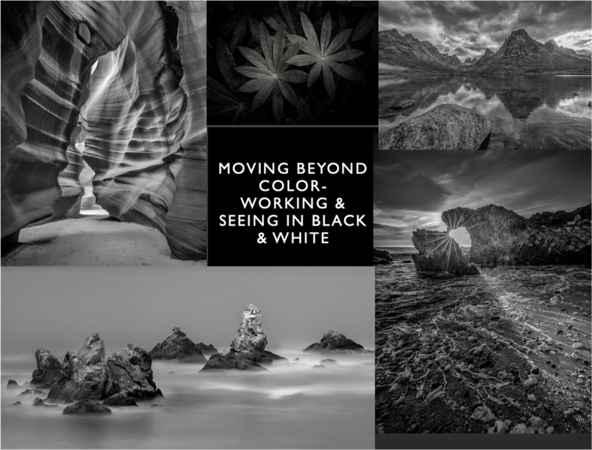 Beyond Color-All About Black & White