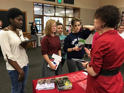 Indiana College Day (10/05/16)
