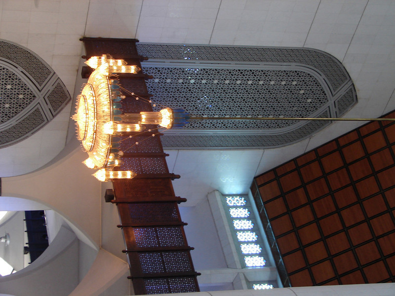 Sultan Salahuddin Abdul Aziz Mosque, known as The Blue Mosque in Shah Alam Malaysia (15).JPG