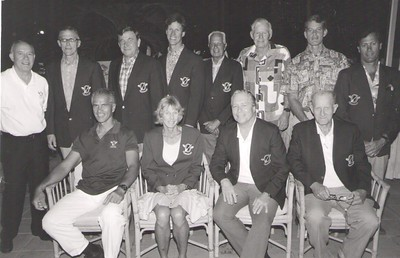 1994 Athletic Awards 8-15-1994