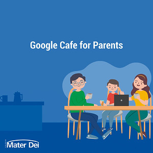 Google | Cafe for Partners